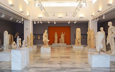 Διεθνής έκκληση προστασίας αρχαιοτήτων