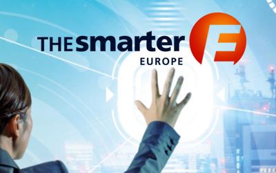 Νέα ημερομηνία The smarter E Europe 2021