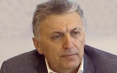 «Έφυγε» ο Μπόρις Μουζενίδης