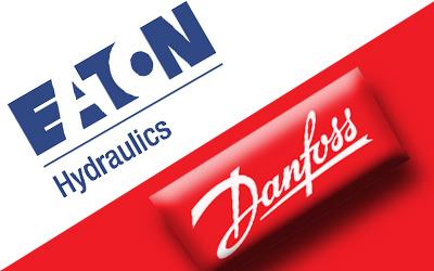 Εξαγορά Eaton Hydraulics από Danfoss