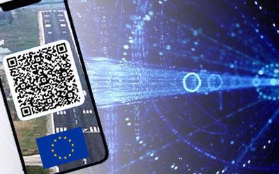 Προσωπικά Δεδομένα Ψηφιακού Πιστοποιητικού ΕΕ