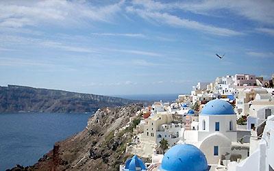 Ελλάδα η «Αγαπημένη χώρα»
