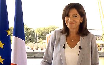 Νέα υποψηφιότητα Γαλλικής Προεδρίας