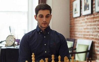 Ανώτερος σκακιστικός τίτλος GM
