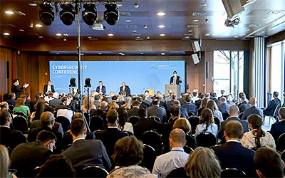 Συνέδριο κυβερνοασφάλειας
