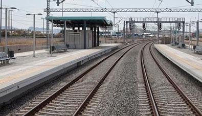 Νέα σιδηροδρομικά έργα