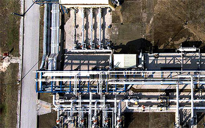 Αγωγός φυσικού αερίου Ελλάδας – Βόρειας Μακεδονίας