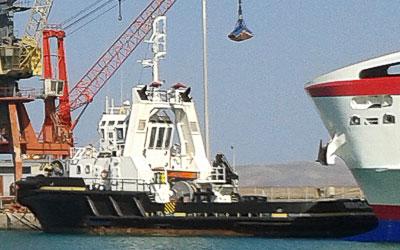 Φορολόγηση κοινοπραξιών ρυμουλκών πλοίων