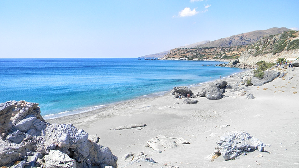 Agia Fotini Agia Fotini Beach CRETAZINE Crete As We