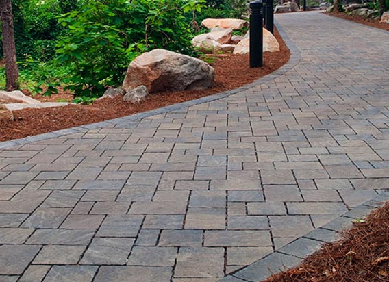 Pavers  Crete Garden Center