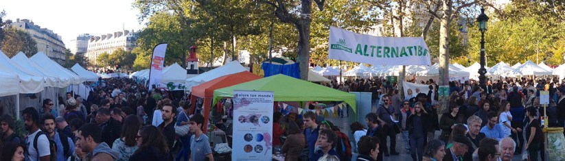 Village Alternatiba