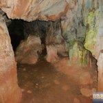 inside Kronos cave