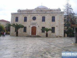 Church Apostle Titus