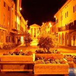 old town of Bardolino