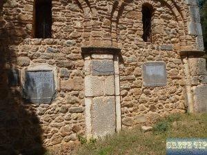 Byzantine church of Aghios Pandeleimon