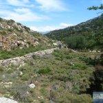 old donkey path