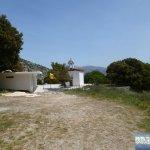 holy pilgrimage chapel Saint George Honos