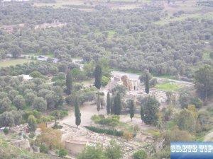 main area of Gortys