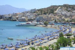 Beach holiday and climates