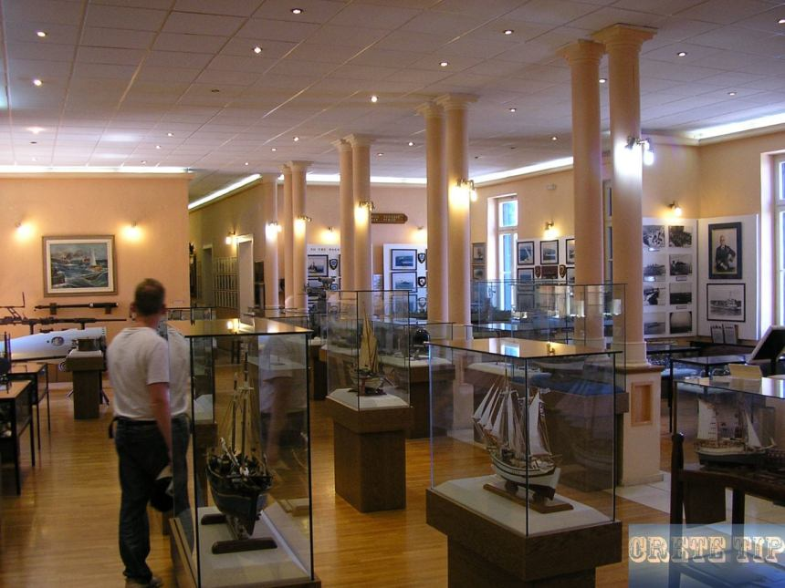 Naval Museum of Chania