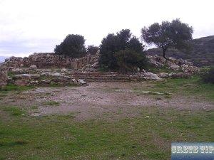 Shrine of Gournia