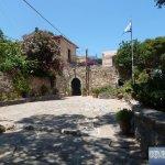 Monastery Kremaston