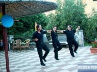 Cretan folklore dances