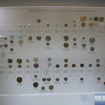 Roman coins on Crete