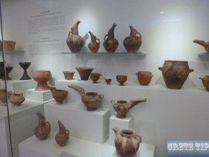 Archelogical Museum Heraklion