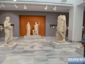 Classical Sculptures