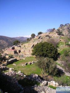 Exedra of Lato
