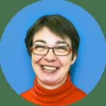 Marie-Laurence LEFEVRE Aide au Secrétariat
