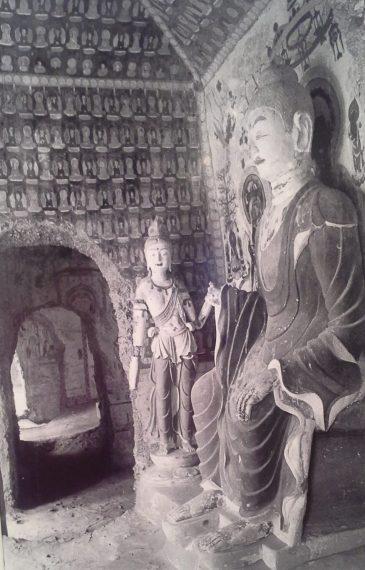 -Image credit: UM Museum, Tang center for East-Asian Art. Princeton U