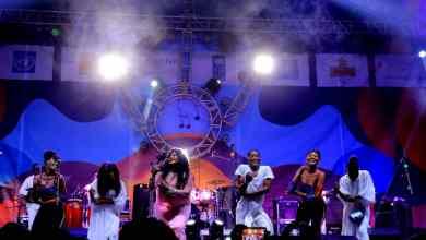 Photo of GOMA : La 7ème édition du festival AMANI a ouvert ses portes