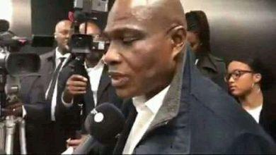 Photo of Martin Fayulu : La RDC ne doit plus être la cour de récréation de certains pays voisins