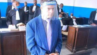 Photo of RDC Justice : Affaire 100 Jours : David Eric Blattner a comparu ce lundi 18 mai 2020