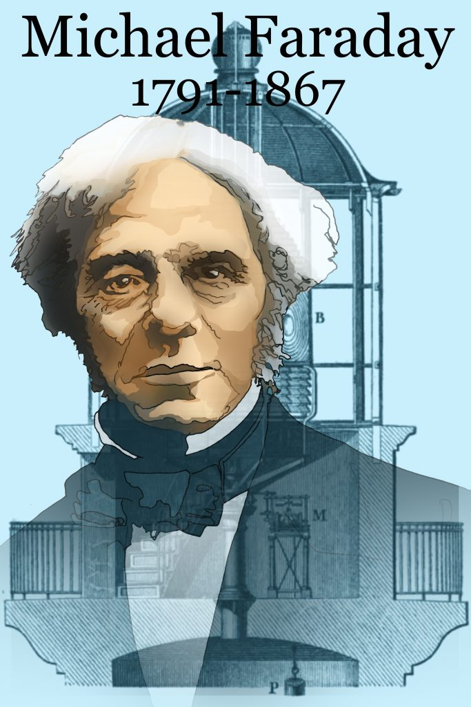 Michael Faraday CEH