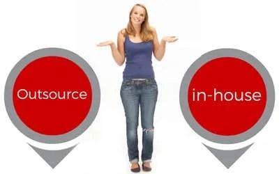 Outsource Marketing Company