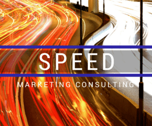 Increase SpeedWith Marleting Consulting Services