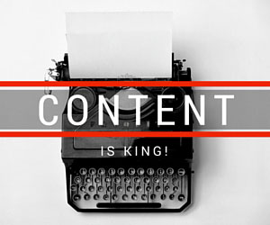 Content marketing for consumer value
