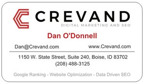 SEO Agency Crevand, Inc.