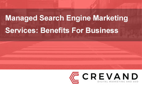 Managed Search Engine Marketing
