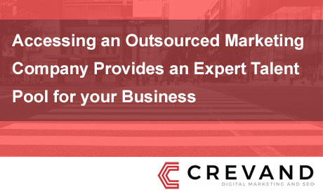 Outsource Marketing Company Talent Pool