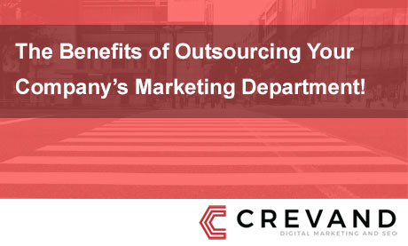 Benefits of Outsourcing Company Marketing