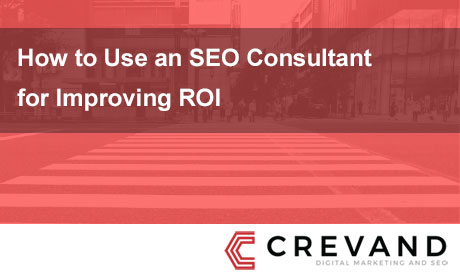 Benefits of Using an SEO Consultant