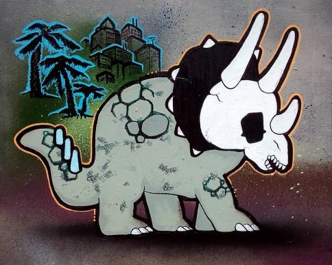 TriceraSkull
