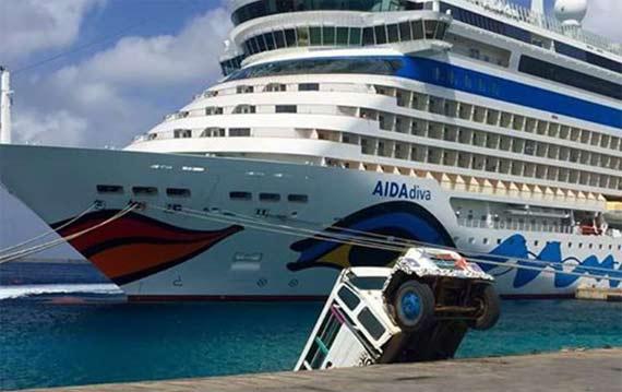 Cruise Ship Bartender Cover Letter