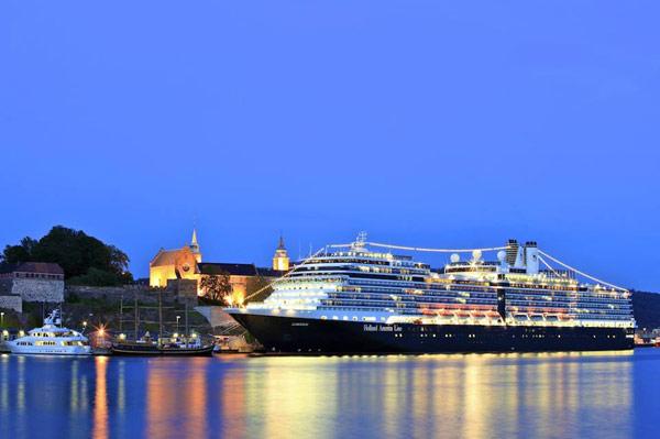 Oslo Norway Cruise Ship Schedule 2019 Crew Center