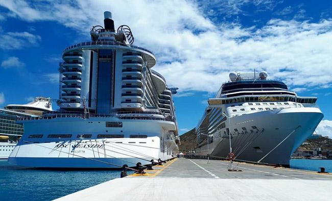 philipsburg st maarten cruise
