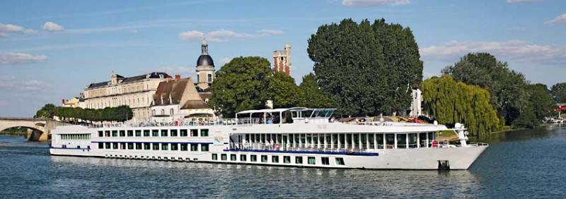 Open Positions On River Cruise Ships Crew Agency - Positions on a cruise ship